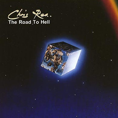 Chris Rea The Road To Hell 2CD Deluxe Edition Deluxe CD