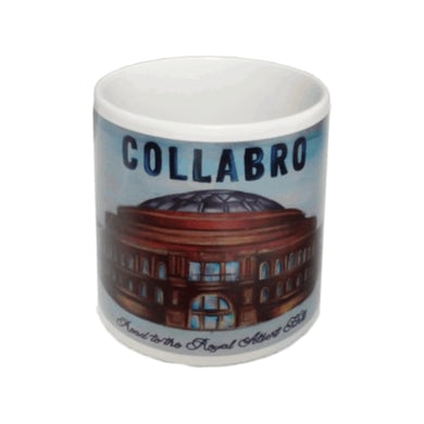 Collabro RTTRAH Mug