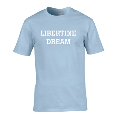 Courteeners Libertine Dream T-Shirt