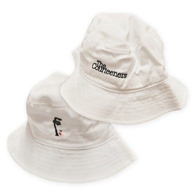 Courteeners St. Jude Bucket Hat