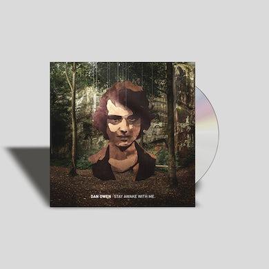 Dan Owen Stay Awake With Me CD CD