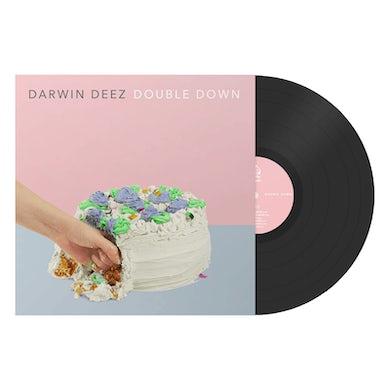 Darwin Deez Double Down Vinyl LP