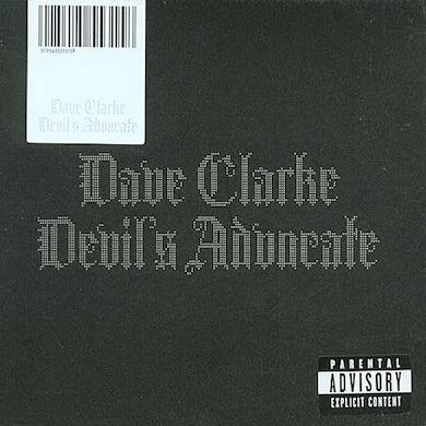 Dave Clarke Devil's Advocate CD
