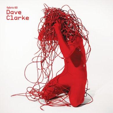 Fabric 60: Dave Clarke CD