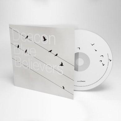 Deacon Blue Believers CD Album CD