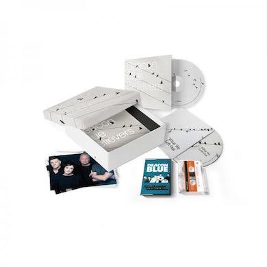 Deacon Blue Believers Deluxe Boxset Includes Additional CD, Cassette, Print & Postcards Boxset