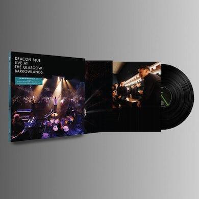 Deacon Blue Live At The Glasgow Barrowlands Double Heavyweight LP (Vinyl)