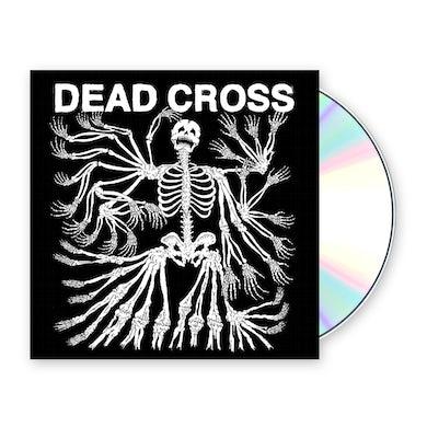 Dead Cross (with Glow In The Dark Artwork) CD