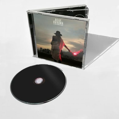 Deaf Havana All These Countless Nights CD