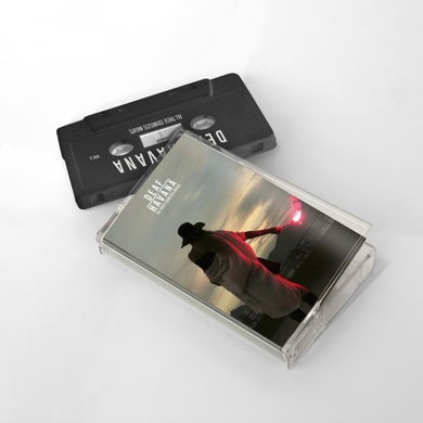 Deaf Havana All These Countless Nights Cassette Cassette