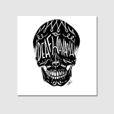 Deaf Havana Numbered Art Print