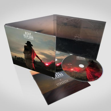 Deaf Havana All These Countless Nights - Reworked - Deluxe 2CD Edition CD