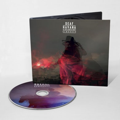 Deaf Havana All These Countless Nights - Reworked CD