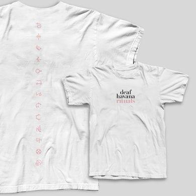 Deaf Havana Rituals T-Shirt