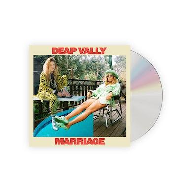 Marriage CD Album CD
