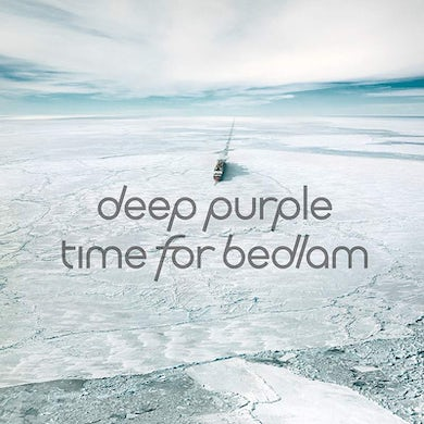 Deep Purple Time For Bedlam (10 Inch Vinyl) 10 Inch