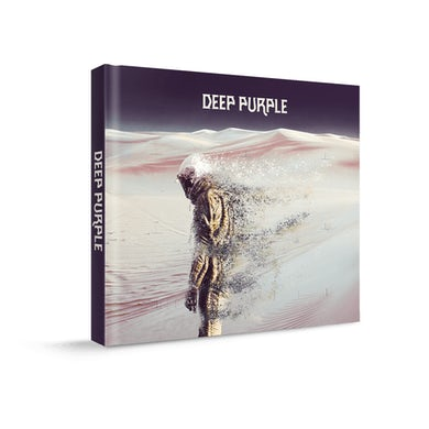 Deep Purple Whoosh! CD/DVD Mediabook CD/DVD