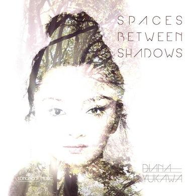 Diana Yukawa Spaces Between Shadows EP (Vinyl)