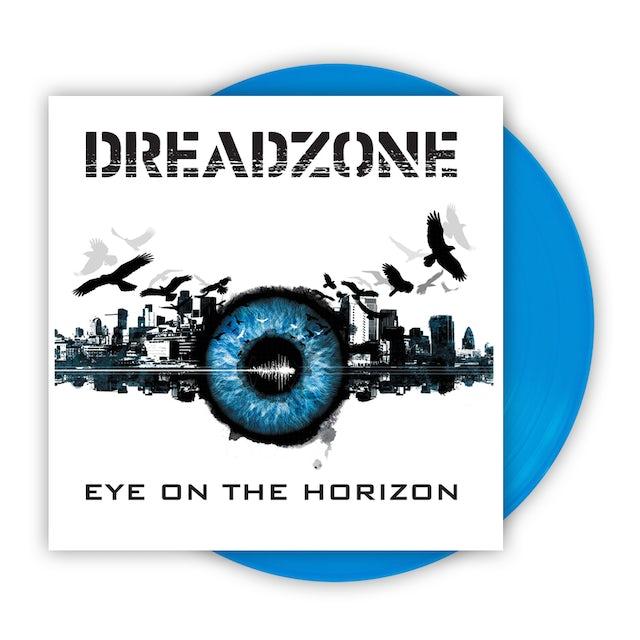 Dreadzone Eye On The Horizon Turquoise LP (Vinyl)
