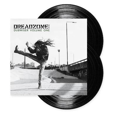 Presents Dubwiser Vol. One Black Double Heavyweight LP (Vinyl)