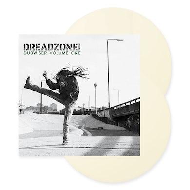 Dreadzone Presents Dubwiser Vol. One Milky Clear Double Heavyweight LP (Vinyl)