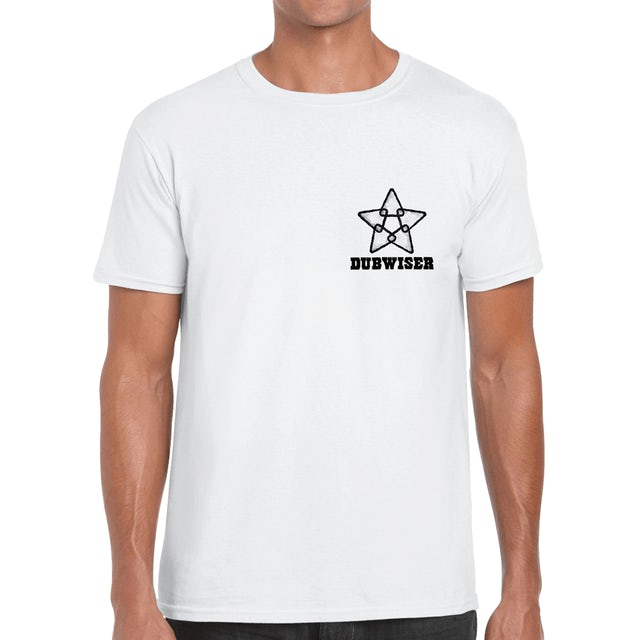 Dreadzone Presents Dubwiser Vol. One T-Shirt