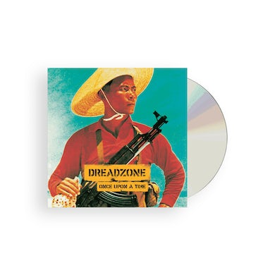 Dreadzone Once Upon A Time CD