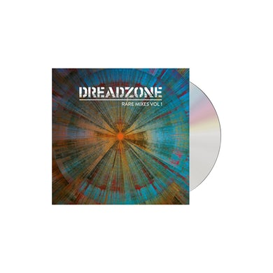 Rare Mixes Vol 1 CD Album CD
