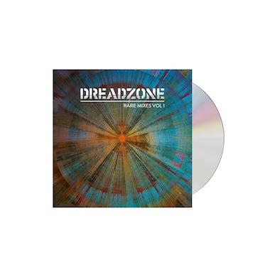 Dreadzone Rare Mixes Vol 1 CD Album CD