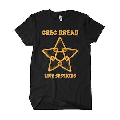 Dreadzone Greg Dread Live T-Shirt