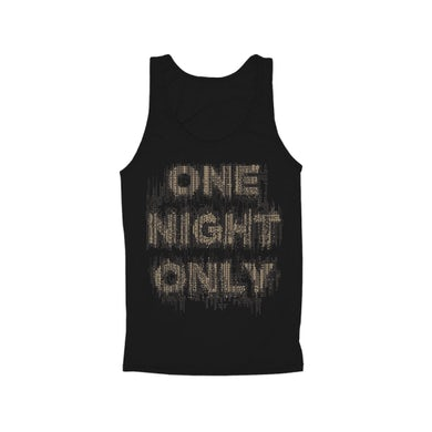 Dreamgirls West End One Night Only Tank