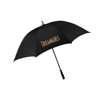 Dreamgirls West End Umbrella