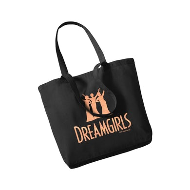 Dreamgirls West End Logo Tote