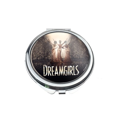 Dreamgirls West End Logo Compact