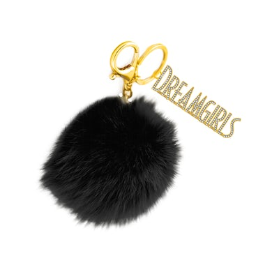 Dreamgirls West End Purse Charm