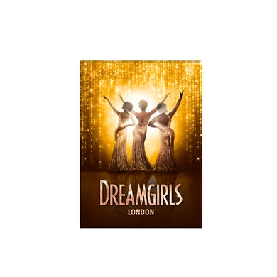 Dreamgirls West End Magnet