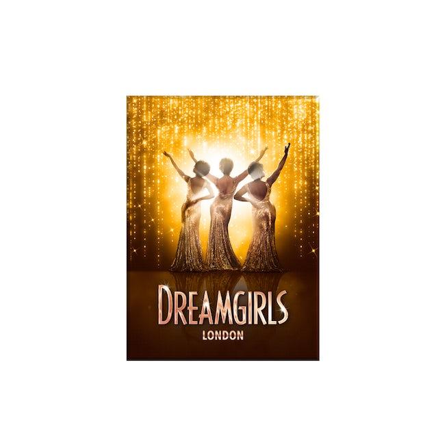 Dreamgirls West End Magnet