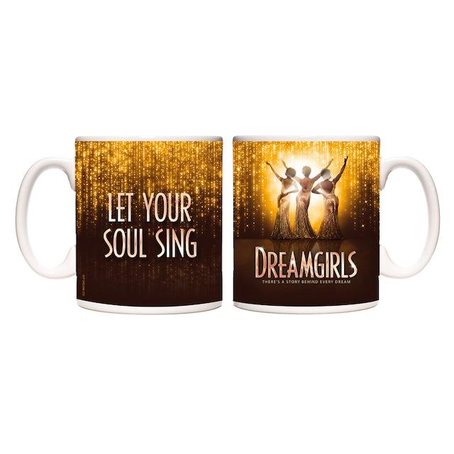 Dreamgirls West End Mug