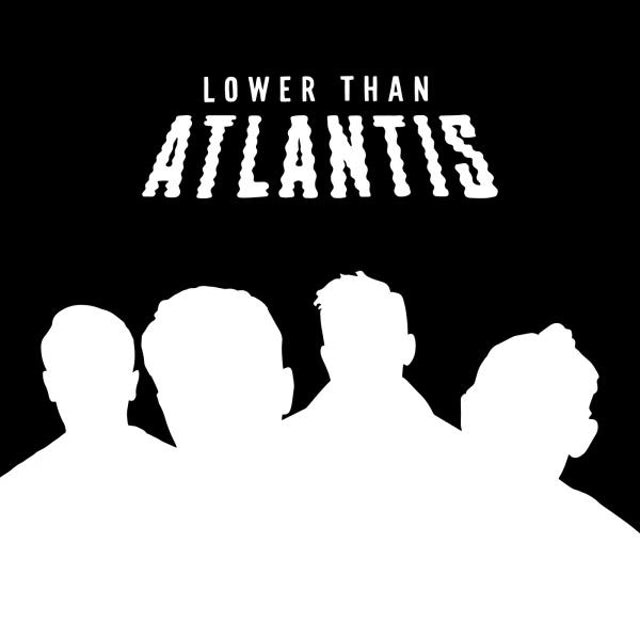 Easy Life Records Lower Than Atlantis (The Black Edition) Deluxe CD