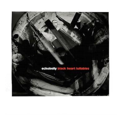 Echobelly Black Heart Lullabies - CD CD