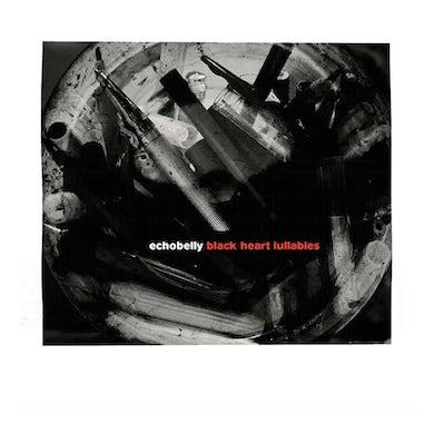 Echobelly Black Heart Lullabies - White 2LP Double LP (Vinyl)