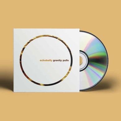 Echobelly Gravity Pulls - CD CD