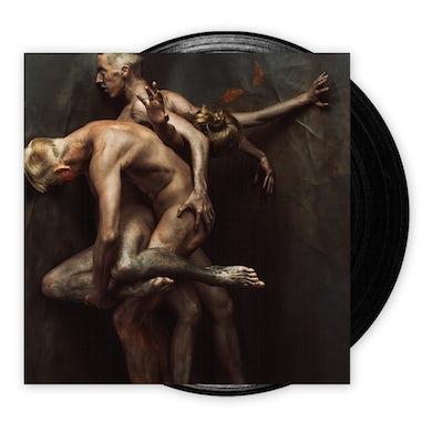 Editors Violence LP (Vinyl)