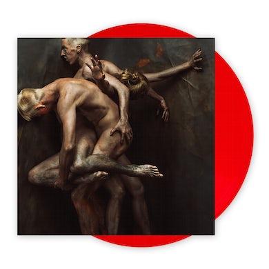 Editors Violence Deluxe Red Vinyl Triple Gatefold LP LP