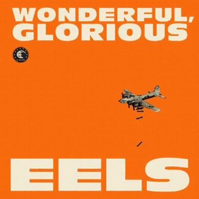 Eels Wonderful Glorious CD