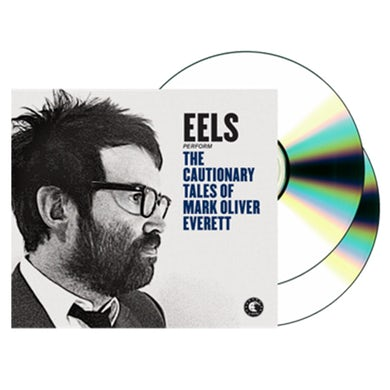 Eels The Cautionary Tales Of Mark Oliver Everett Deluxe CD