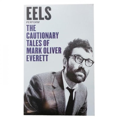 Eels The Cautionary Tales Lithographic Print