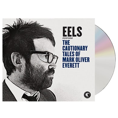 Eels The Cautionary Tales Of Mark Oliver Everett  CD