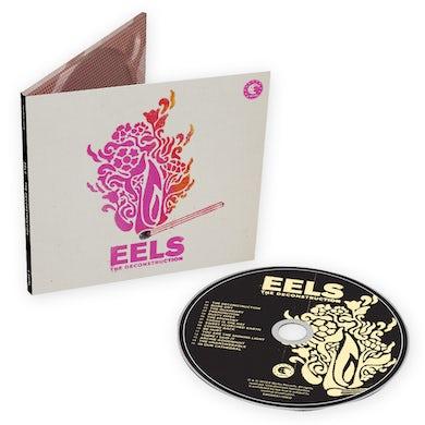 Eels The Deconstruction CD