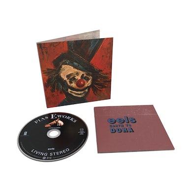 Eels Earth To Dora CD Album CD